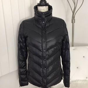 Gap Lightweight Packable Down Jacket Coat